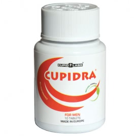 Cupidra Pills For Men