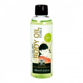 Luxury Body Oil - Edible Oil - Lamaie Verde