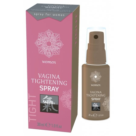 Spray Stramtare Vagin Shiatsu 30ml